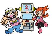 WarioWare: Do It Yourself - April 30th