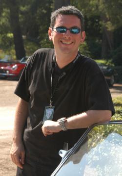 Jez San now runs online Poker firm PKR.com