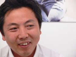 Katsuya Eguchi was a key member of the Star Fox team. He is still employed by Nintendo