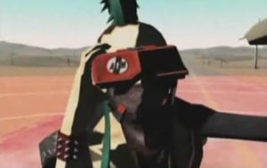 The Virtual Boy enjoys a cult status today; it even features in No More Heroes