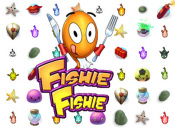 Fishie Fishie Is Getting Ready to Splash Out on WiiWare