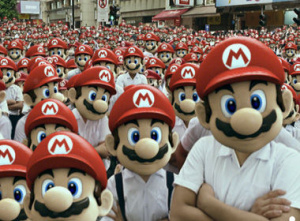 Mario is more popular than ever, but at what cost?
