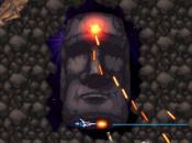 Konami Updates Gradius Rebirth