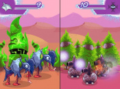 Mecho Wars Nearing Its WiiWare Release
