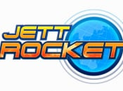 Shin'en Introduce Jett Rocket for WiiWare
