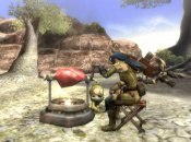 Capcom Elaborates on the Monster Hunter 3 Online Quests