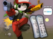 Cave Story Win a Wiimote Compo Winner