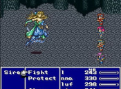 Final Fantasy V and VI Technical Problems Prevent DS Conversions