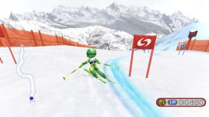 Will this game's giant slalom be little more than a giant sLOLom?
