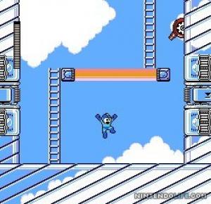 Mega Man Quatro