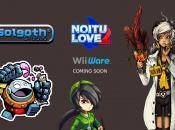 Noitu Love 2's 'Devolution' Path on the WiiWare Service