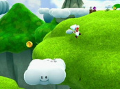 Super Mario Galaxy 2 Forecast is Cloudy with Chance of Co-Op