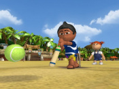 THQ Announces Big Beach Sports 2