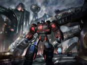 Transformers: War for Cybertron Deemed Too Aggressive for Wii
