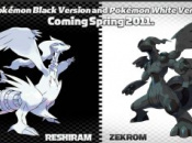 Catch Pokemon Black and White in North America Next Spring