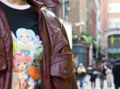 Get Your Travis Touchdown Clothes on in Carnaby Street