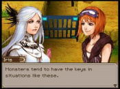 Lufia Returns to DS with Curse of the Sinistrals