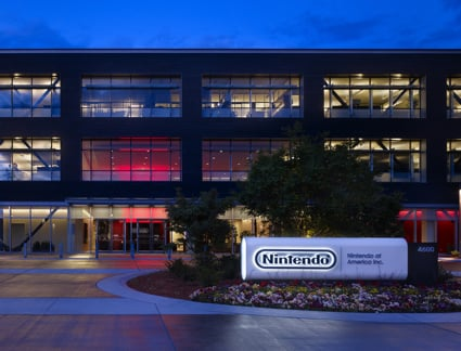 Nintendo S New Redmond Hq Is Rather Spiffing Nintendo Life