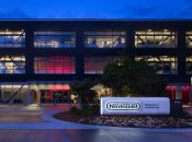 Nintendo's New Redmond HQ is Rather Spiffing