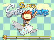 Scribblenauts Sequel is Officially Super