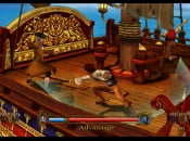 Sid Meier's Pirates! Sets Sail in Autumn