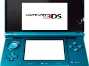 3DS Could be Region-Locked