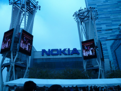 Nokia Theater