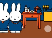 Get Cute and Fluffy with Miffy's World on WiiWare