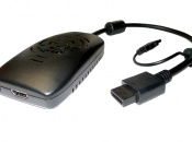 VDigi VD-W3 Wii HDMI Upscaler