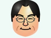 Iwata: Nintendo Looking to Improve Online Efforts