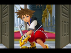 More Keyblade action ahoy!