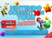 Nintendo Connection to Tour Down Under