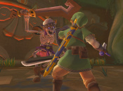 Nintendo Considering Online Play and DLC for Future Zeldas