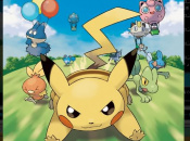 Pokemon Marathon Out in the Wild on Friday