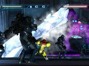 Metroid: Other M to Reach Europe on September 24th