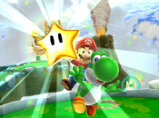 Super Mario Galaxy 2 Shoots to Number Two in UK Charts