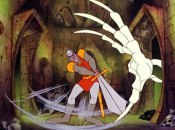Dirk Dares to Conquer Wii with Dragon's Lair Trilogy