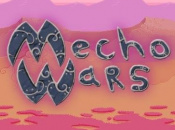 Exclusive Mecho Wars WiiWare Screenshots