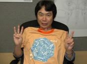 Miyamoto Brought Coat Hangers to his Job Interview