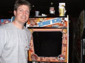 Steve Wiebe to Enter the Video Game Hall of Fame