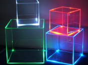 Aya and the Cubes of Light Defies WiiWare Laws of Gravity
