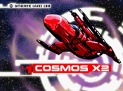 Cosmos X2 Blasts DSiWare Next Monday