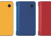 Down Under's DSi XL Range Gets Colourful Next Month