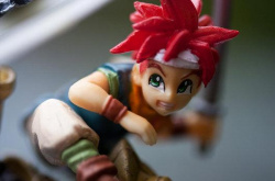 Crono in action (image credit: Tomopop)