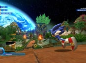 First Sonic Colours Gameplay Trailer Drills, Dashes and Grinds