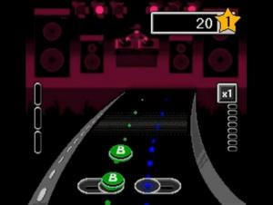Rockin' in 8-bit