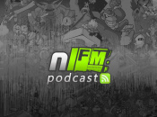 NLFM Episode 8: Have You Heard Captain Falcon's Theme Song?