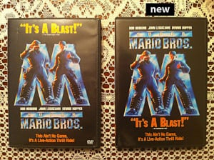 New Super Mario Bros. Movie