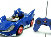 Thrill Friends and Family with These Sonic Remote Control Cars
