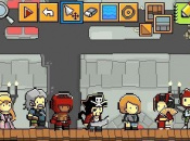 Buy Advance Copies of the Game at the Super Scribblenauts Event
